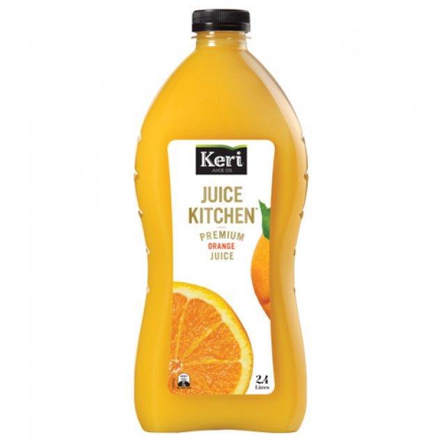 Orange Juice 2.4L