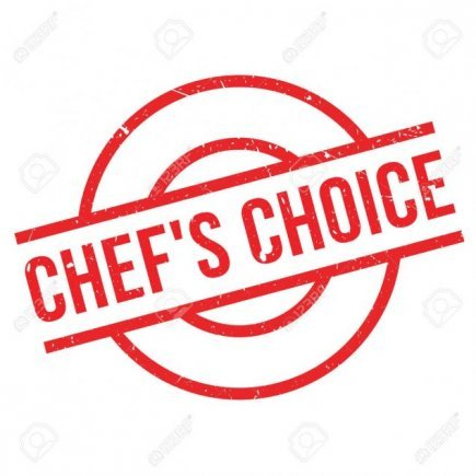 Chefs Choice Hot Lunch - 5 Dish